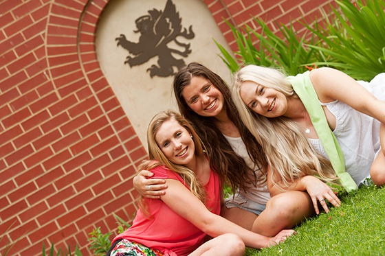 Eric Medina (West Chicago Community High School) and his mother Martina