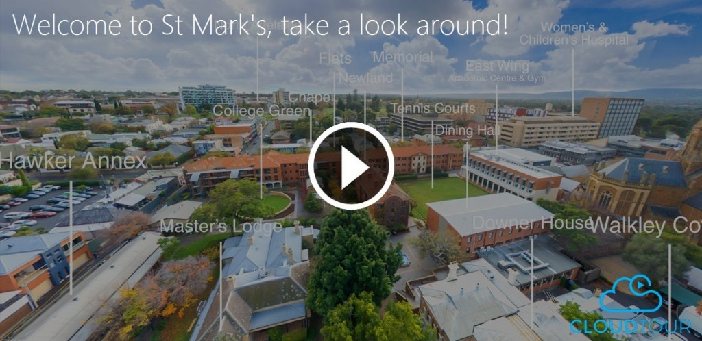 St Mark's Virtual Tour
