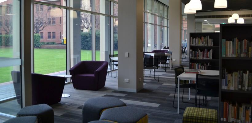 Academic Centre