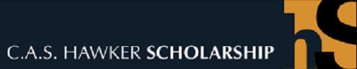 CAS Hawker Scholarship