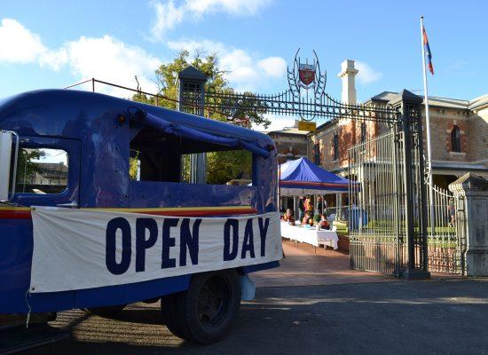 Open Days 2018