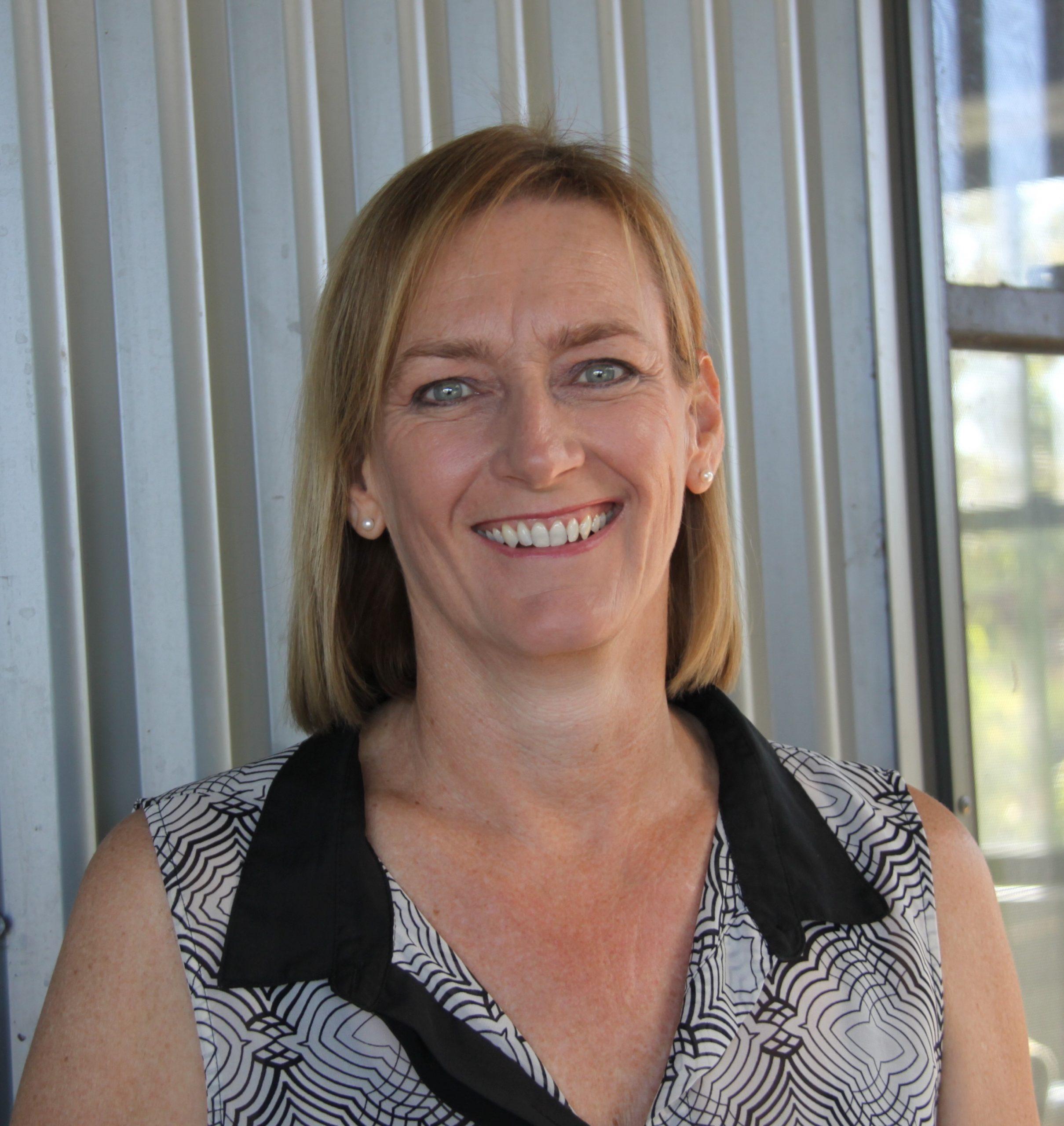 Ms Sara Ware BCom (UniSA), CPA